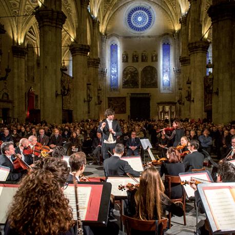 EVENTO SPECIALE: Concerto di Natale in Cattedrale