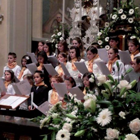 ARIA DI NATALE a Sant'Agata