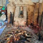 Presepe Natività Gerusalemme