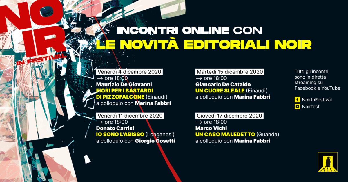 Novità editoriali online 1